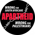 Standing Against Apartheid - Salaam Ragazzi dell'Olivo